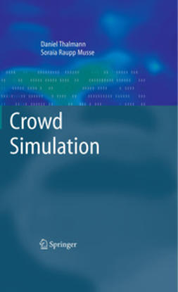 Musse, Soraia Raupp - Crowd Simulation, ebook