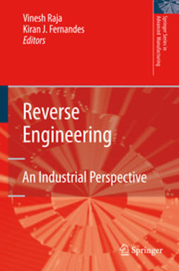 Fernandes, Kiran J. - Reverse Engineering, ebook