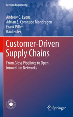 Lyons, Andrew C. - Customer-Driven Supply Chains, ebook