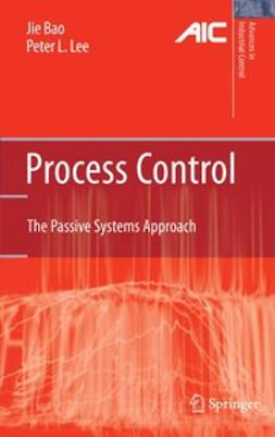 Bao, Jie - Process Control, ebook