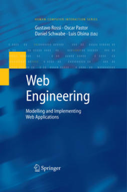 Olsina, Luis - Web Engineering: Modelling and Implementing Web Applications, ebook