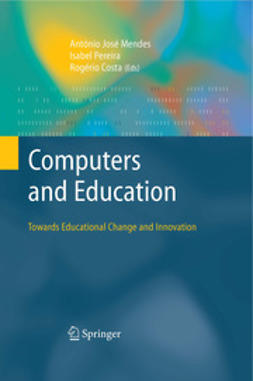 Costa, Rogério - Computers and Education, ebook