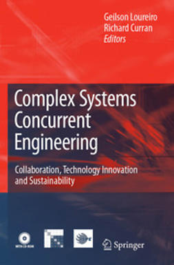 Curran, Richard - Complex Systems Concurrent Engineering, e-bok