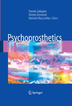 Desmond, Deirdre - Psychoprosthetics, ebook