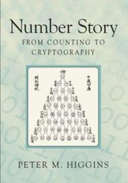 Higgins, Peter M. - Number Story, ebook