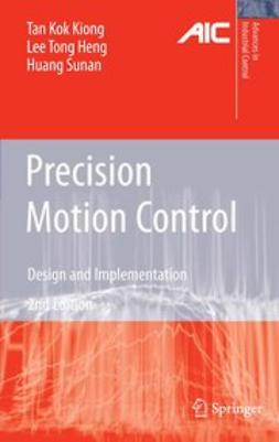 Heng, Lee Tong - Precision Motion Control, ebook