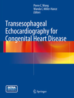 Wong, Pierre C. - Transesophageal Echocardiography for Congenital Heart Disease, ebook