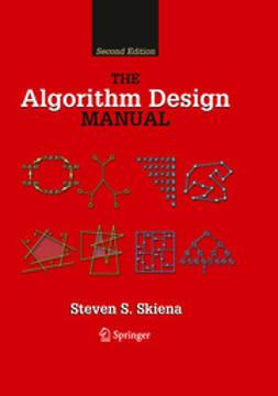 Skiena, Steven S. - The Algorithm Design Manual, ebook
