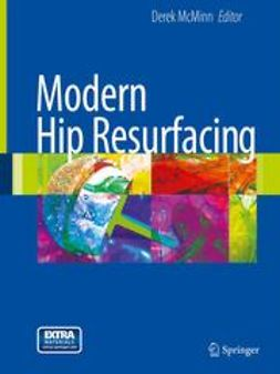 McMinn, Derek J. W. - Modern Hip Resurfacing, ebook