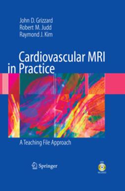 Grizzard, John D. - Cardiovascular MRI in Practice, ebook
