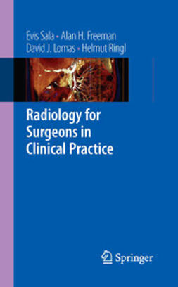 Sala, Evis - Radiology for Surgeons in Clinical Practice, ebook