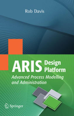 Davis, Rob - ARIS Design Platform, ebook