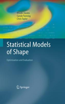 - Statistical Models of Shape, ebook