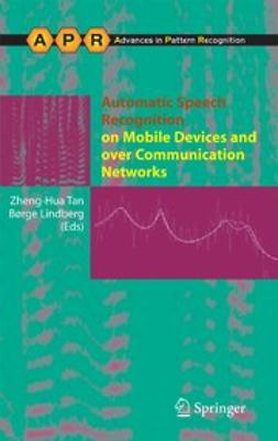 Lindberg, Børge - Automatic Speech Recognition on Mobile Devices and over Communication Networks, ebook