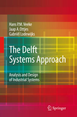 Lodewijks, Gabriël - The Delft Systems Approach, e-kirja