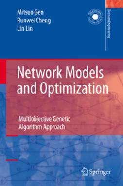 Cheng, Runwei - Network Models and Optimization, ebook