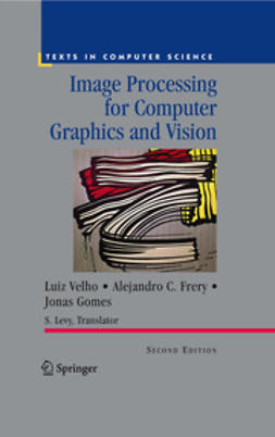 C., Alejandro  Frery - Image Processing for Computer Graphics and Vision, e-bok