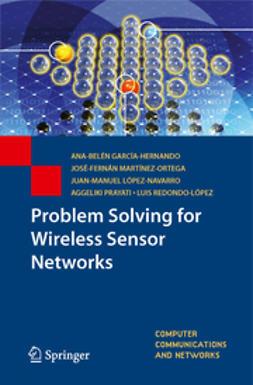- Problem Solving for Wireless Sensor Networks, ebook