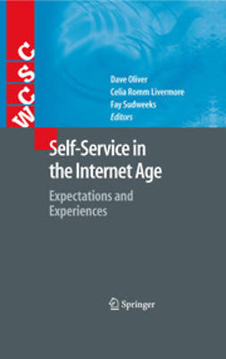Sudweeks, Fay - Self-Service in the Internet Age, ebook