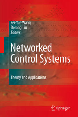 Liu, Derong - Networked Control Systems, e-kirja