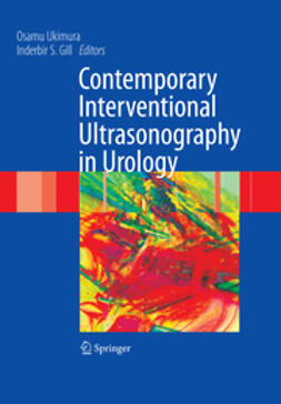 Gill, Inderbir S. - Contemporary Interventional Ultrasonography in Urology, ebook