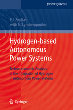 Lymberopoulos, N. - Hydrogen-based Autonomous Power Systems, ebook