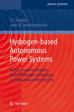 Lymberopoulos, N. - Hydrogen-based Autonomous Power Systems, e-kirja