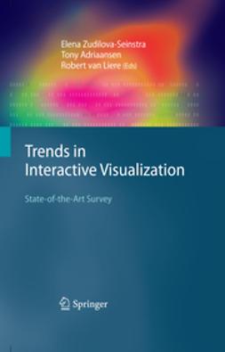 Adriaansen, Tony - Trends in Interactive Visualization, ebook