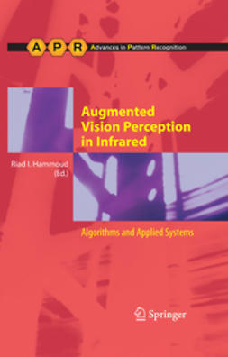 Hammoud, Riad I. - Augmented Vision Perception in Infrared, ebook