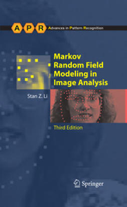 Li, Stan Z. - Markov Random Field Modeling in Image Analysis, ebook