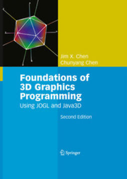 - Foundations of 3D Graphics Programming, ebook