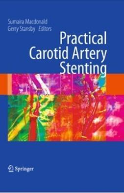 Macdonald, Sumaira - Practical Carotid Artery Stenting, ebook