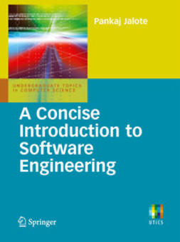 - A Concise Introduction to Software Engineering, ebook