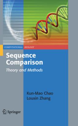 Chao, Kun-Mao - Sequence Comparison, ebook
