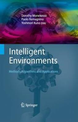 Monekosso, Dorothy - Intelligent Environments, ebook