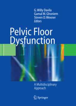 Davila, G. Willy - Pelvic Floor Dysfunction, ebook