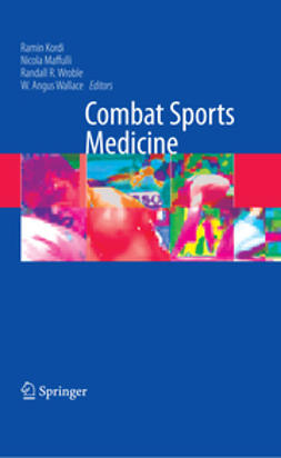 Kordi, Ramin - Combat Sports Medicine, ebook