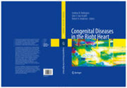 Anderson, Robert H. - Congenital Diseases in the Right Heart, e-kirja