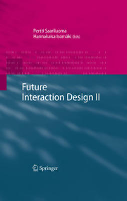 Isomäki, Hannakaisa - Future Interaction Design II, ebook