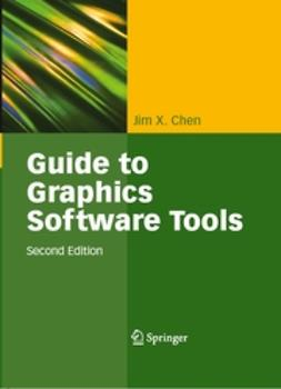 - Guide to Graphics Software Tools, ebook