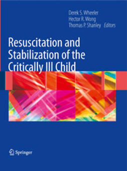 - Resuscitation and Stabilization of the Critically Ill Child, ebook