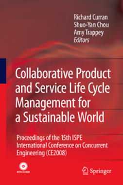 Chou, Shuo-Yan - Collaborative Product and Service Life Cycle Management for a Sustainable World, ebook