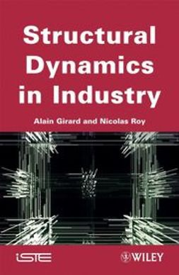 Girard, Alain - Structural Dynamics in Industry, ebook
