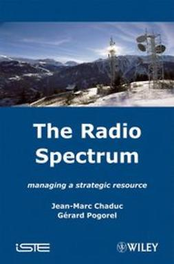 Chaduc, Jean-Marc - The Radio Spectrum, ebook