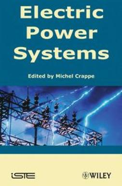 Crappe, Michel - Electric Power Systems, ebook