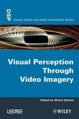Dhome, Michel - Visual Perception Through Video Imagery, ebook