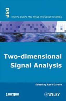 Garello, René - Two-dimensional Signal Analysis, ebook