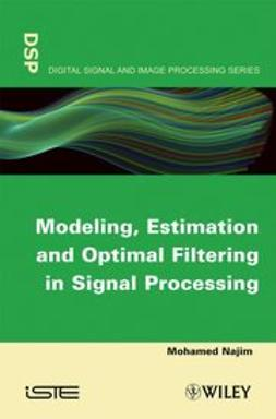 Najim, Mohamed - Modeling, Estimation and Optimal Filtration in Signal Processing, ebook