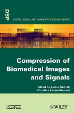 Cavaro-Menard, Christine - Compression of Biomedical Images and Signals, ebook