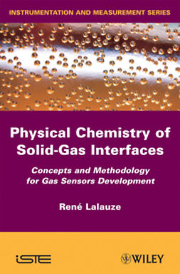 Lalauze, Rene - Physico-Chemistry of Solid-Gas Interfaces: Concepts and Methodology for Gas Sensor Development, e-bok